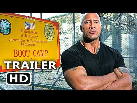 Thumbnail: ROCK AND A HARD PLACE Official Trailer (2017) Dwayne Johnson, HBO Documentary Movie HD