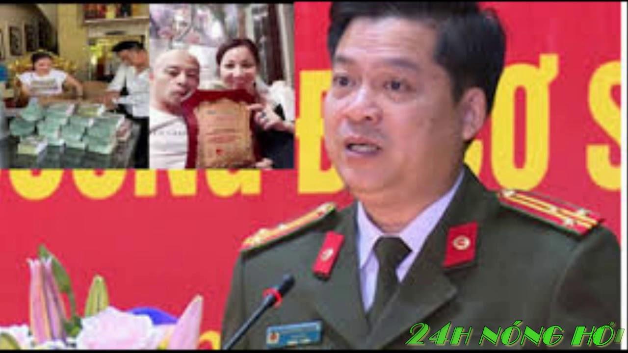 Điều chưa biết về tân giám đốc công an tỉnh Thái Bình chỉ đạo triệt phá băng nhóm Đường Nhuệ