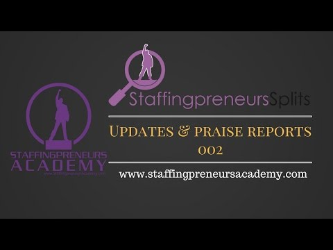 How To Start An Employment Agency: Tutorials, Updates & Praise Reports