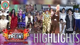 PGT Highlights 2018: The Greatest Showdown Parade of 10 Grand Finalists