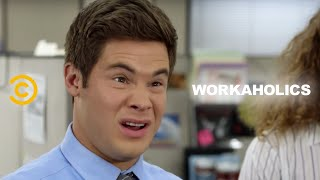 Workaholics - Will You Touch Poop?