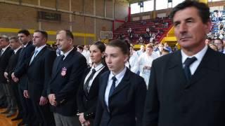 Prvenstvo Republike Srpske u dzudou za juniore i starije pionire Bijeljina 01.04.2017.