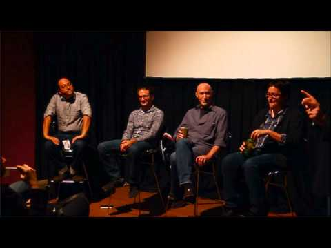 Seattle Film Summit 2012 Distribution Panel