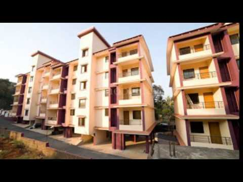 2BHK Apartment for Sale in Canca - Mapusa, Goa