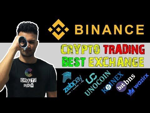 Best Bitcoin Exchange Trading ke Liye ? Zebpay ? Binance ? in Hindi/Urdu