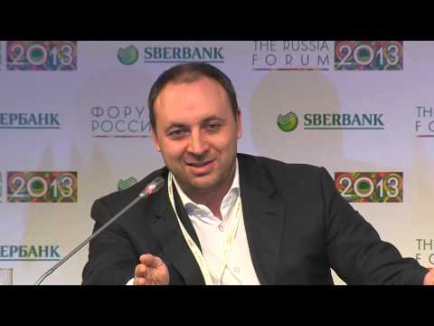 Russian Retail and Consumer How to Play the Theme in 2013