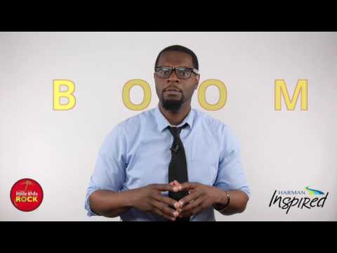 Freestyle Rap Basics:  Cadence & Flow