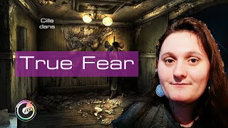 True Fear : le jeu video halloweenien