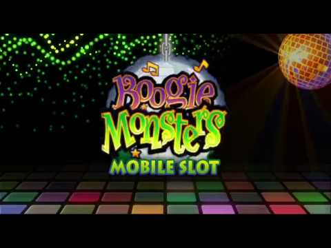 Microgaming Boogie Monsters Slot Review: Big Wins, Jackpots, Bonus Rounds
