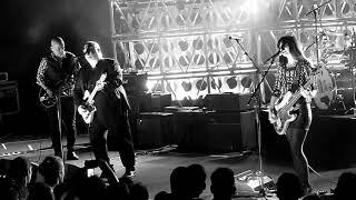 Pixies - Bel Esprit (Live) Ljubljana 2017