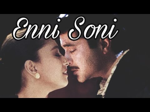 Download Enni Soni - Madhuri Dixit & Anil Kapoor | English Subtitle| Saaho