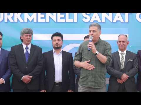 Turkmeneli Sanat Gunu 2 2