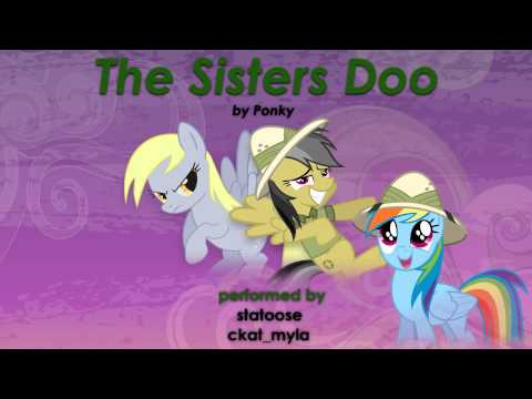 """The Sisters Doo - Chapter 2: """"You're Fine Now, Right?"""" - Dramatic Reading"""