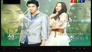 Phim Han Quoc | Loi noi doi dinh menh tap cuoi | Loi noi doi dinh menh tap cuoi