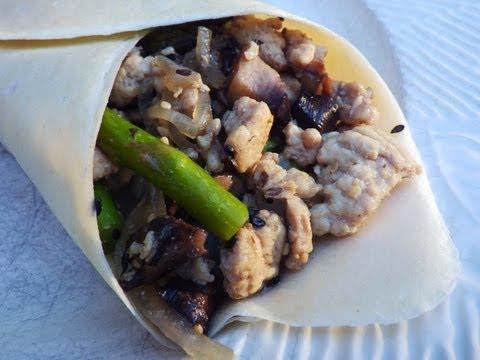 turkey-stir-fry-paleo-wrap