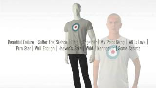 Curt Smith Suffer The Silence Official Audio