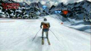 RTL Winter Sports 2010 Wii - GaCleRe