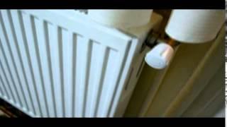 شرح للأخوة اللاجئين في تركيا كيفية تشغيل التدفئة المنزلية
