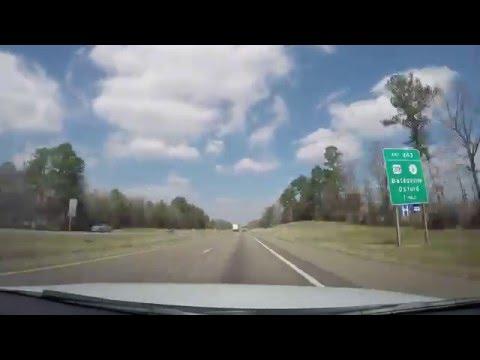 Mississippi Roadtrip
