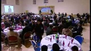 Peace Conference 2007 - Part 1