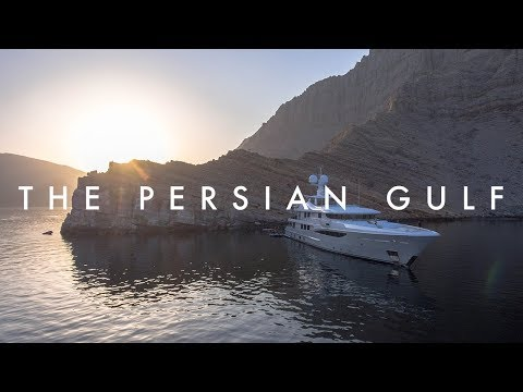 Best way to see Persian Gulf