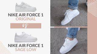 air force 1 junior mod