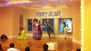 Five Elements Invocation, Diwali 2011