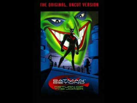Batman Beyond Return Of The Joker OST Meet The Joker