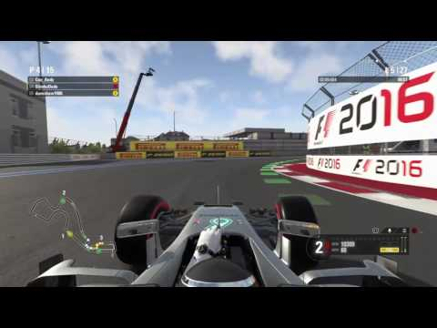 F1 League Racing PS4 Russia