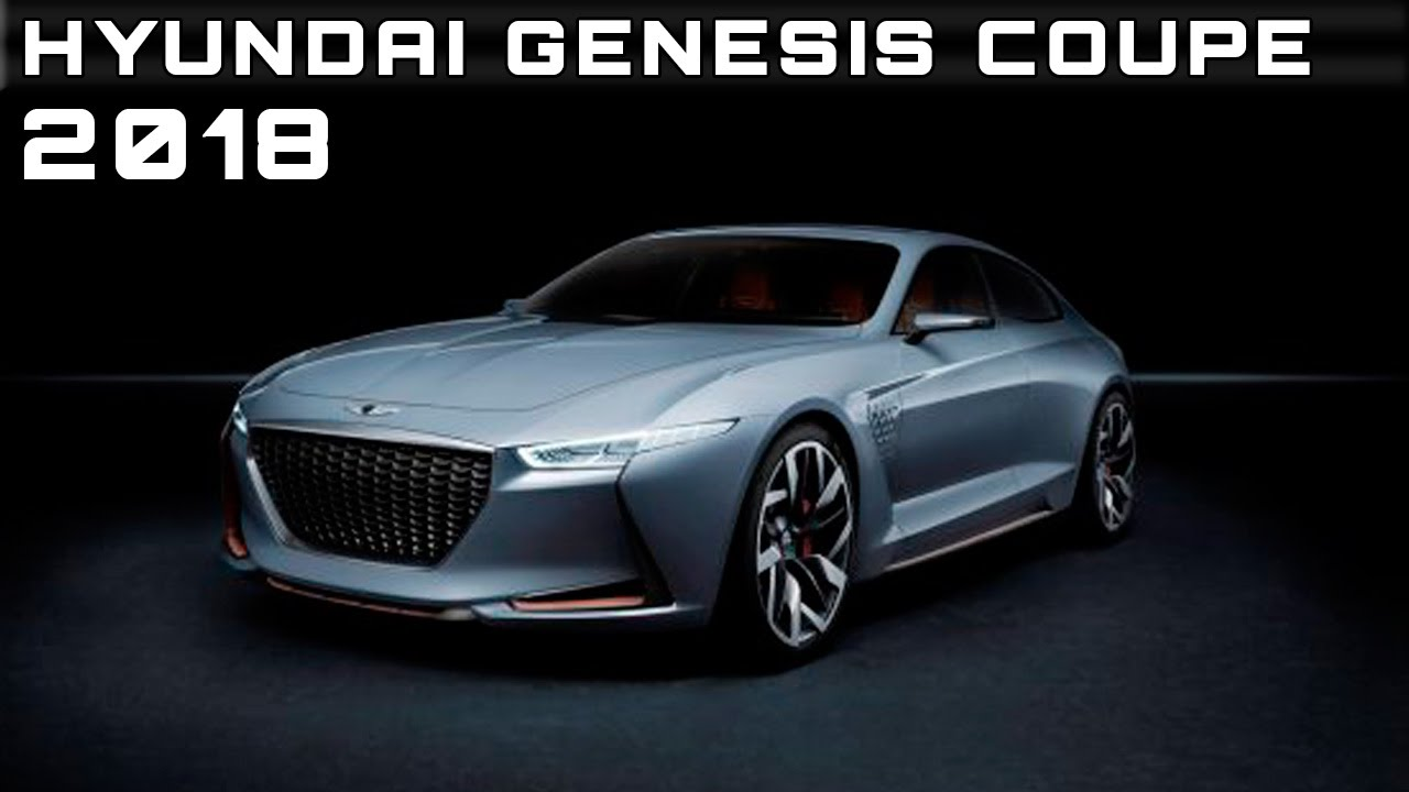 2018 genesis review.  genesis 2018 hyundai genesis coupe review rendered price specs release date inside genesis review