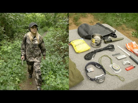 Building your own survival kit (10 things you must have)
