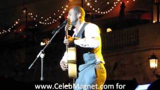 "Brian McKnight - ""Can You Read My Mind"" Live @The Grove"