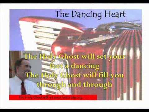 the dancing heart by The Cameron  Family