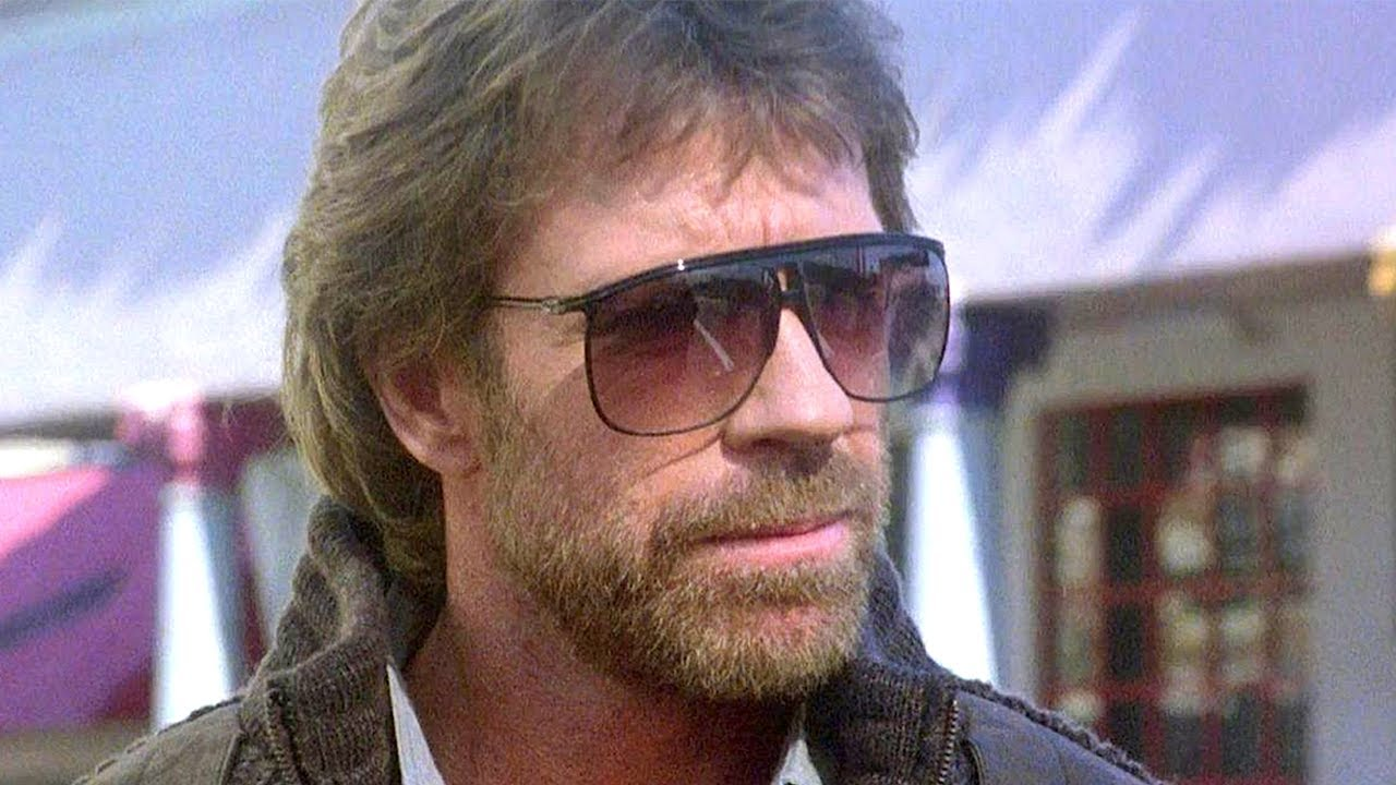 Download HERO AND THE TERROR Trailer (1988) Chuck Norris vs. Serial Killer