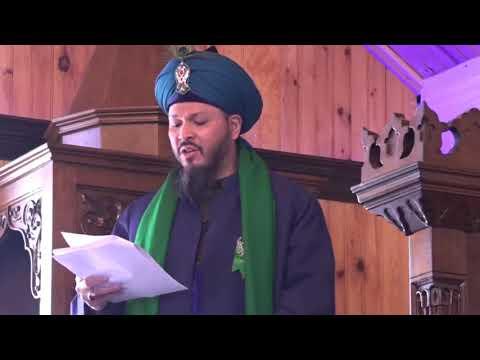 Tiada Islam Tanpa Sultan (sarikata dalam bahasa Melayu)