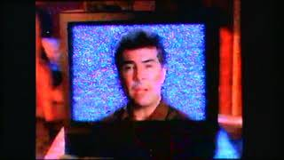 CMGUS VCR CLASSIC: FOX KIDS NETWORK JOHN WALSH ADVICE PARENTS WATCHING TELEVISION WITH CHILDREN 1995