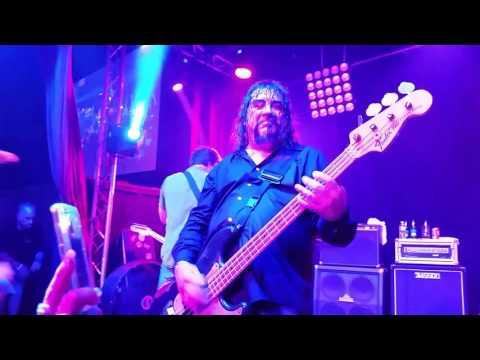 DRAMARAMA - ANYTHING ANYTHING - LIVE CORONA CA, 80S CLUB 7-9-2017