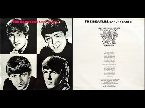 EARLY YEARS (1) The Beatles
