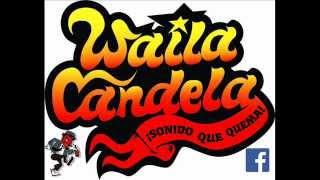 Waila Candela - Amarga Soledad