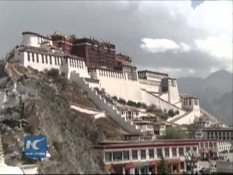 Tibet to celebrate 50th anniversary of region's founding