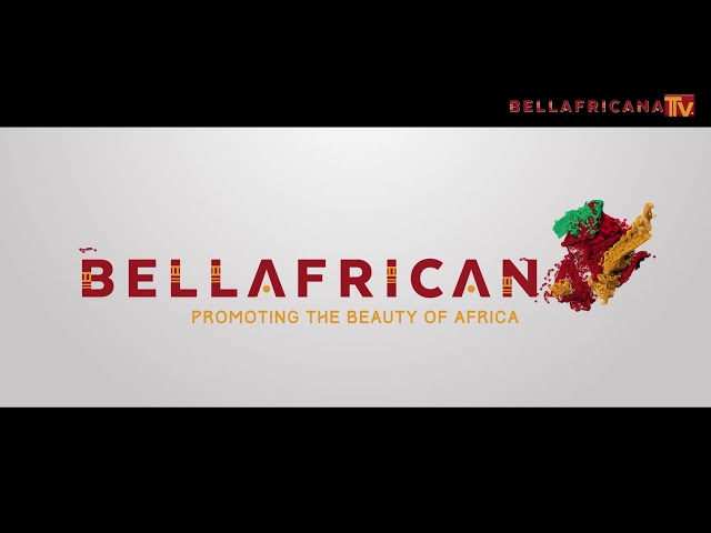 Bellafricana TV Episode 1 - Interview of Rachel Asakome CEO Organic Life Plus