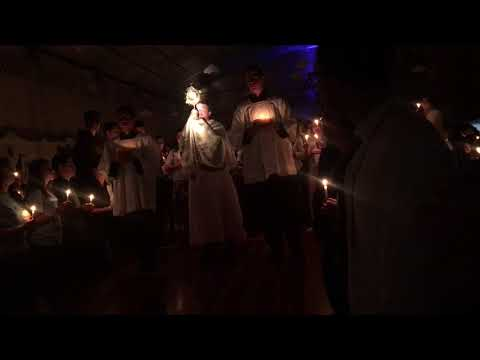 Adoração 19° Festa CLJ NSFg