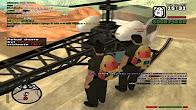 Gta San Andreas CZ Multiplayer \\Dobrodružství v poušti//