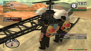 Gta San Andreas CZ Multiplayer \\Do...