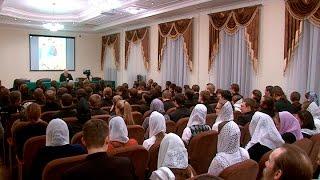Протоиерей Димитрий Смирнов о семье и пастырском служении