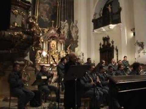 Pieta Signore! sung by Antonio Carangelo