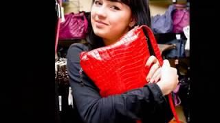 Маша в магазине модных аксессуаров Thumbnail