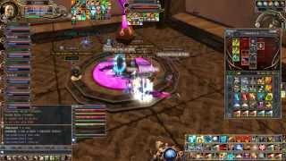 iLORDBOSS - Guerra de Dratan - 16/08/2015 - Guild ILLUMIN4TI