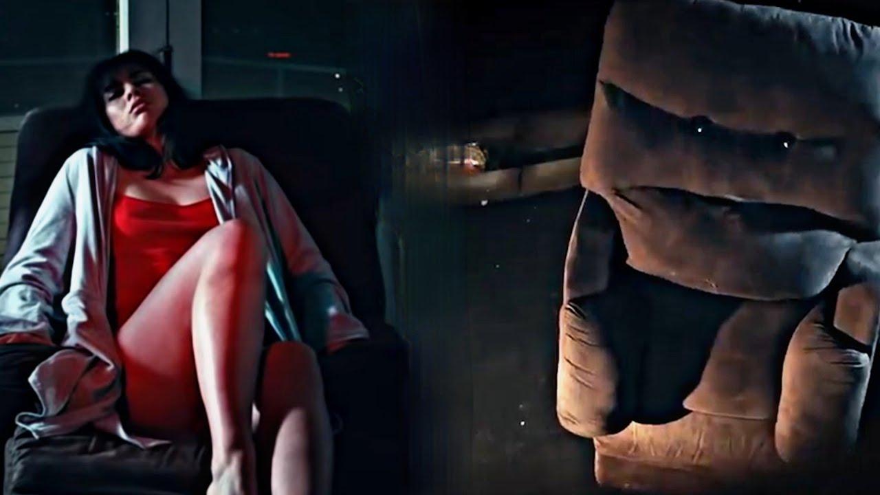 كرسي غريب ملعون بيعمل علاقات مع البنات وبيدمر أي راجل يقرب منهم 🔥🛁ملخص فيلم Killing Sofa