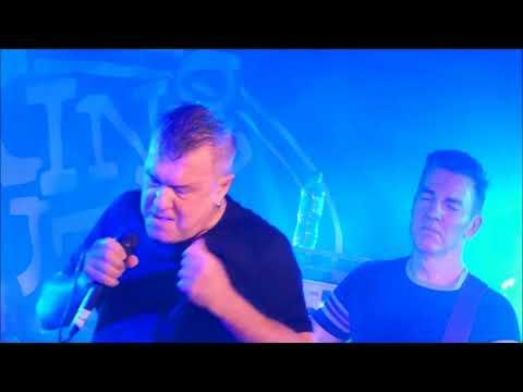 Jimmy Barnes 12.15.2017 ,FULL AUDIO CONCERT, Glasgow ,King Tuts.